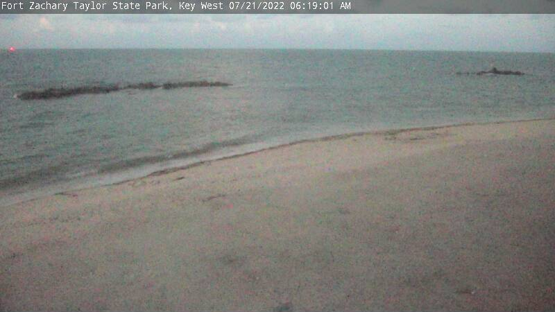 Key West Florida Webcam - Currently OFfline