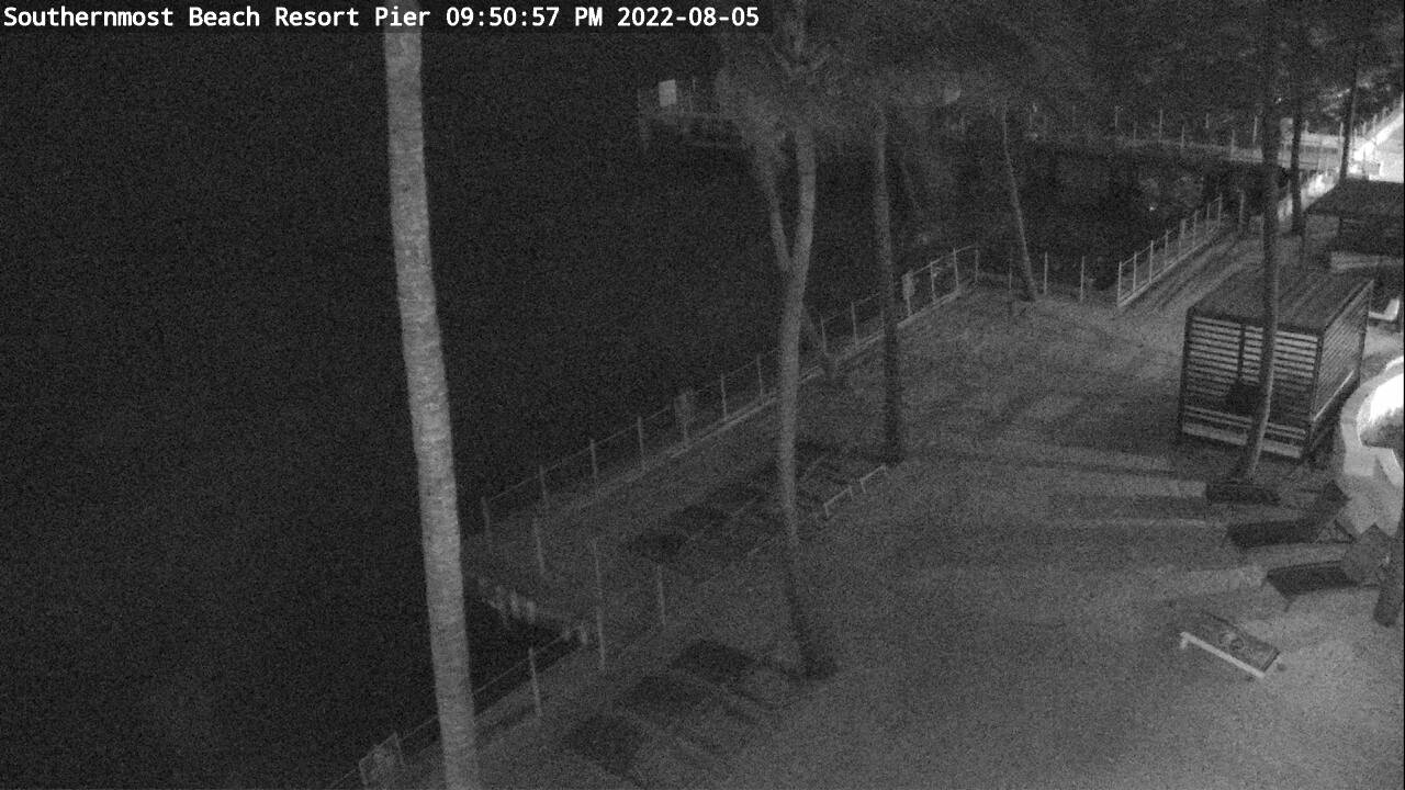 Southernmost Beach Resort Cam