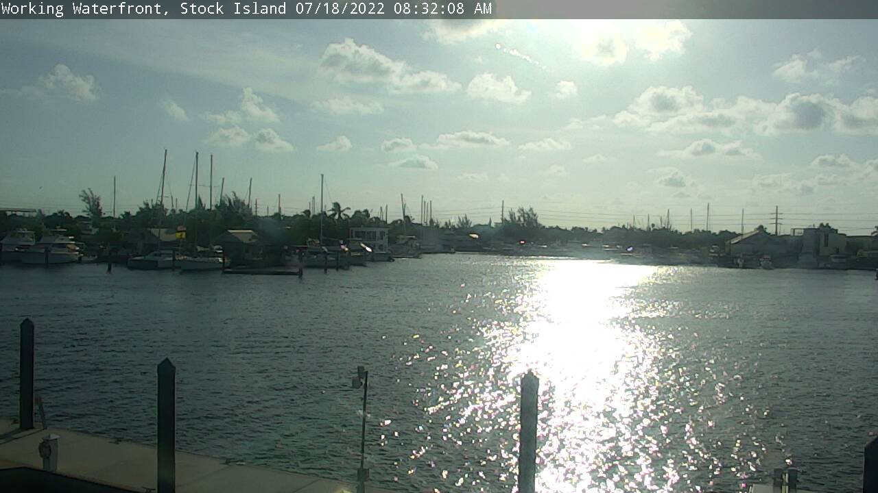 Working Waterfront Cam