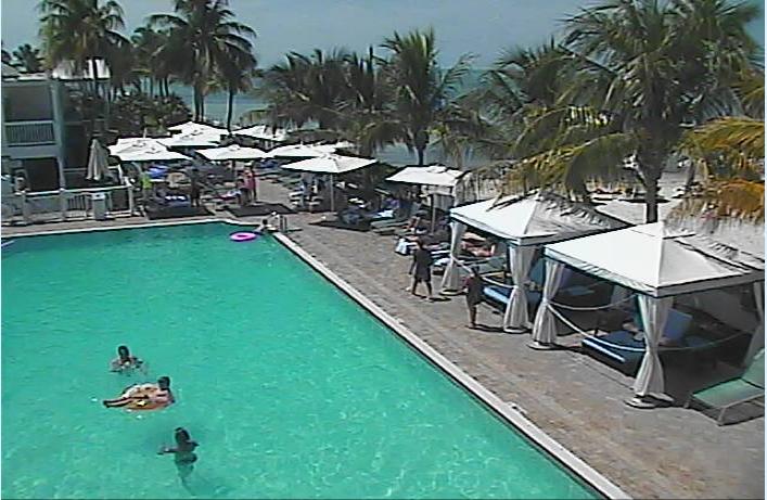Southernmost Beach Resort Beach Cam